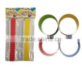 2016 best selling paper chain link/party decoration/