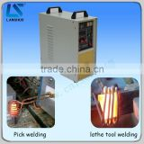 industrial induction soldering welding machine for brazing steel/aluminum/iron tube                                                                         Quality Choice