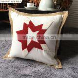 Latest Design Cushion Cover Sofa Cushion Pillow Outdoor Hanging Chair Cushion