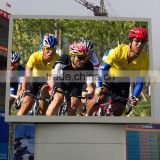 Big outdoor full color LED display screen