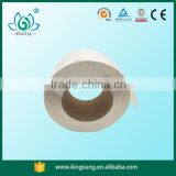 Glassine Liner Bar code label , Semi-glossy Art Paper Adhesive Label
