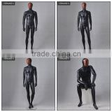 Fashion display removable face mask man business suit full body male mannequin                                                                         Quality Choice