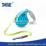 2015 new innovative pet products chew proof retractable dog leash                                                                         Quality Choice