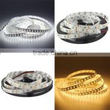 Highlight 16.4FT 500cm 3014 600 LED SMD Cool/Warm White Strip Light Lamp DC 12V
