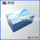 Xiamen paper box packaging, mobile phone storage box, foldable packing box for mobile phone                                                                         Quality Choice