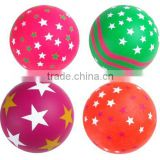 Fitness rubber solid medicine ball / rubber single color medicine ball/ weight ball,Toy ball