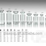 2ml 5ml 10ml 15ml 20ml 25ml 30ml Injection glass vials for sale paypal accept                                                                         Quality Choice