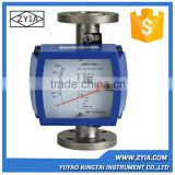Inquiry about Krohne industrial 4-20mA digital water flow meter