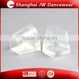PVC Dance Shoes Heel Protector
