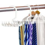 20 hooks plastic ties hanging hook/belt showing hanger                                                                         Quality Choice