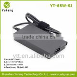 Slim Ce Approved 65W Auto Universal Notebook Ac To Dc Adapter                                                                         Quality Choice