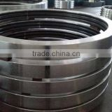 KOBELCO EXCAVATOR SWING BEARING, SLEWING RING