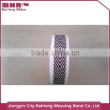 new design woven binding tape/mattress accessories