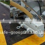 high brightness low price traffic paint/ glass beads for traffic paint/ safety equipment