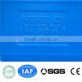 Hot supplier of Phosphoric Acid 85% Food Grade
