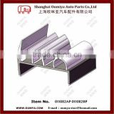 Factory Customized Refrigerator Truck cabinet door Rubber Seal 011082AP 011082BP