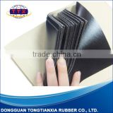 gummy rubber sticky rubber material adhesive backed rubber strips self adhesive rubber pad