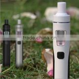 New arrival Joyetech eGo aio All in One Style Aio starter kit with anti leaking Cup Design Tank 2ml