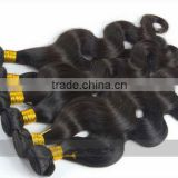 2013 new products unprocessed virgin brazilian hair made in china machine har weft hair extension human hair china alibaba