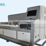 laser cut wood die making machine G1218 400W ( two heads)