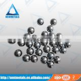 High quality competitive price Tungsten alloy Ball Weights/Sphere/Pellet/Super Shot for hunting