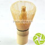 Wholesale top quality hand made Matcha teaset matcha whisk chasen holder bamboo whisk for matcha tea matcha holder