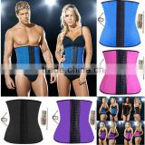 Waist Training Corsets Underbust Slimming Belt for Lose Weight                                                                         Quality Choice