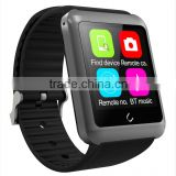 2015 New Hot Bluetooth Smartwatch U11 U Wrist Watch For Android Phone Smartphones Android