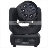 Mini Compact Bee-Eye 6*30W RGBW 4IN1 LED Moving Head Beam light