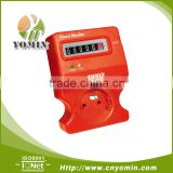 ISO 9001 Factory YEM352 Single Phase Electronic Analog Energy Meter, Socket KWH Energy Meter