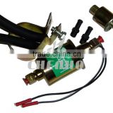 Universal Electronic Fuel Pump,E-8012S Electronic Fuel Pump,Low Pressure Electronic Fuel Pump
