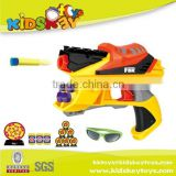 2015 NEW outdoor kids toys plane type soft gun with toy gun