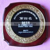 New style wholesale antique style wooden trophy