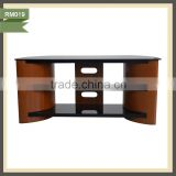 high white gloss glass and wood mixed vesa 60 inch tv stand