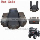 SCC 43L Rear ATV trunks with Seat Cushion
