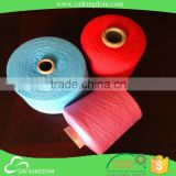 10 production line 70%cotton 30% polyester crochet knitting yarn                                                                         Quality Choice