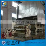 1760 type kraft paper making machine with good quality