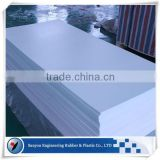 2015 food grade /best quality /technology from China /hdpe plastic sheet for chess board/OEM