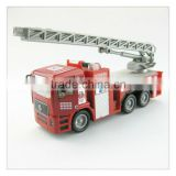 YLFEMA 1:50 construction engine 1:50 fire rescue model truck,alloy die-cast model truck,diecast fire truck toy model