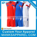 custom volleyball uniform for men designer