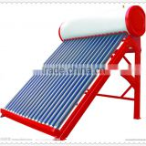 The Beauty of the Bathroom Best Selling Solar Water Heater in The British