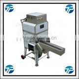 Fresh Sweet Maize and Corn Seeds Shelling Removing Machine