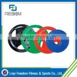 Alibaba China Full Rubberized Olympic Plate