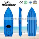 China Blow Mold Kayak Boat For Sale