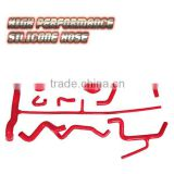 Silicone hose kit for Volkswagen VW GOLF Mk3 VR6 95-98 Radiaotr Pipe