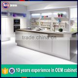 modern lacquer kitchen cabinets/UV or acrylic modular kitchen design for kitchen furniture used kitchen cabinet doors design