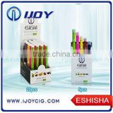 Quit smoking disposable ehookah IJOY eshisha smoking pipe cheap 500 puffs disposable e cigarette