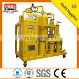 JZL Transformer Oil Regenerating Appropriative Vacuum Oil Recovery/crude oil centrifuge/oil filtration machine