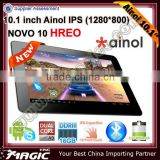 tablets 10 inches with android 4 0