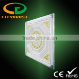 48w 2x2 flexible invisible led backlite panel light 60X60 for office, hotel, hospital, house design